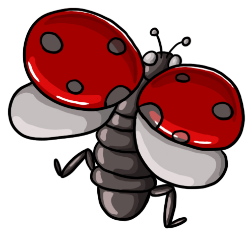 Clip Art Ladybug Clip Art 20 free ladybug clip art drawings and colorful images 11 12